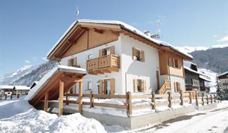 Casa Giglio - Livigno