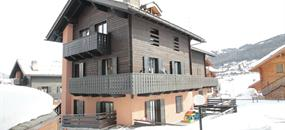 Rezidence Baita Malú