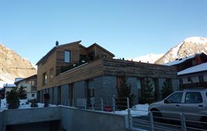 Villa Canton - Livigno