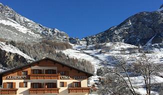 Hotel Cima Piazzi - Valdidentro