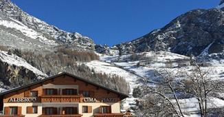 Hotel Cima Piazzi ***