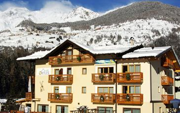 Hotel Ortles S - Pejo
