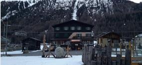 Hotel Camino - Livigno