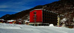 Hotel Cristallo Club - Aprica
