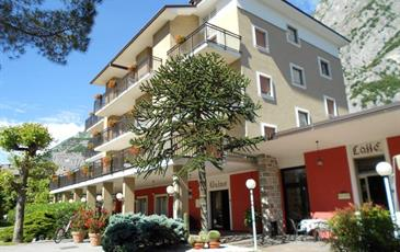 Hotel Daino - Dro