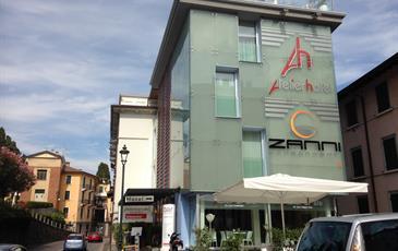 Atelier Design Hotel – Gardone Riviera