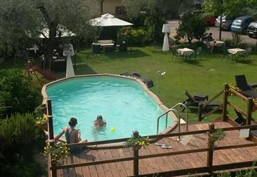 Hotel Eden - Toscolano Maderno