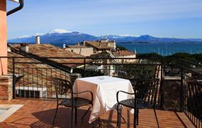 Hotel Alessi - Desenzano del Garda