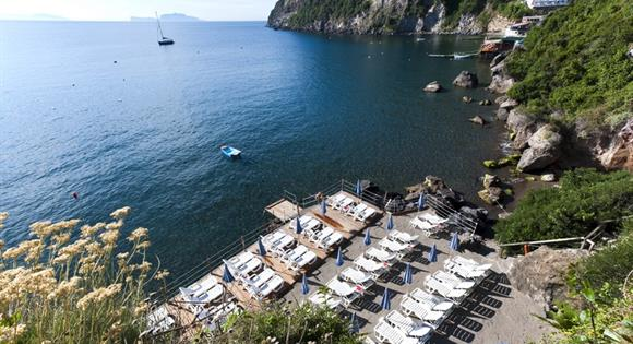 Hotel Giardino delle Ninfe - Ischia Ponte