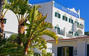 Hotel Punta Imperatore - Forio