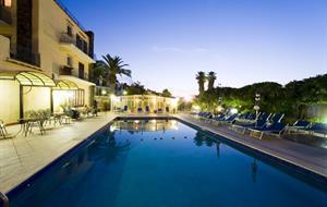 Hotel Principe Terme - Lacco Ameno