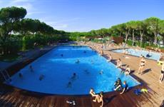 Orbetello Camping Village - Maremma
