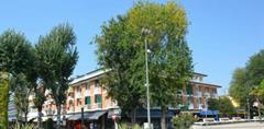 Apartmány Viale Aurora, Bibione