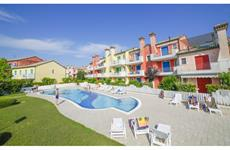 Residence Le Ginestre - Cavallino