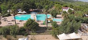 Villaggio Internazionale Manacore