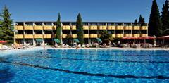 Hotel Palme Suite - Garda