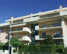 Apartmány Baracca – Villa Rosa