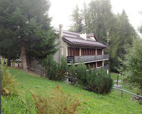 Rezidence Mirtillo Rosso - Folgarida