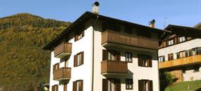 Rezidence Casa Molini