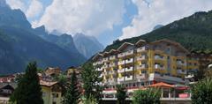 Alpenresort Belvedere - Molveno