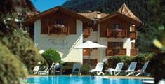 Hotel Du Lacs - Molveno