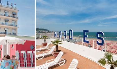 Hotel Nord Est - Cattolica