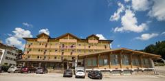 Caminetto mountain resort S - Lavarone