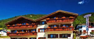 Hotel Villaggio Nevada