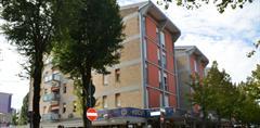 Apartmány Aprilia e Adria - Bibione