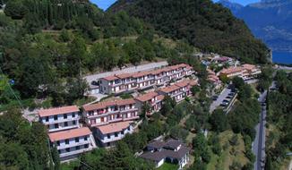 Hotel La Rotonda - Tignale