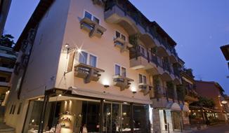 Hotel Mavino - Sirmione