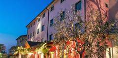 Hotel Maraschinas - Peschiera del Garda