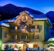 Hotel Pangrazzi S - Fucine