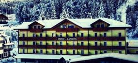 Caminetto mountain resort - Lavarone