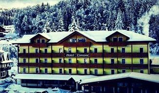 Caminetto mountain resort - Lavarone