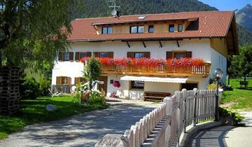 Penzion Kieserhof