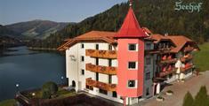 Hotel Seehof - Monguelfo