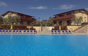 Residence Onda Blu - Manerba del Garda