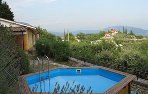 Villa Ghiandare - Garda