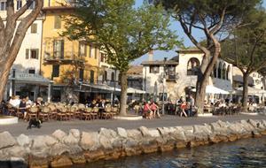 Casa Glicine - Garda