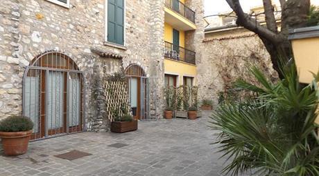 Casa Portici - Malcesine