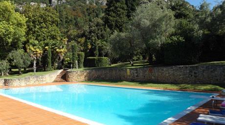 Villa Cipressi - Garda