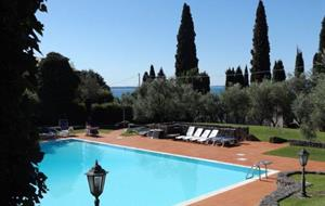 Villa delle Ninfee - Garda