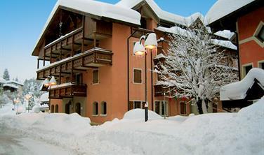 Rezidence Serrada - Serrada