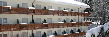 Hotel Miralago Adults only - Molveno