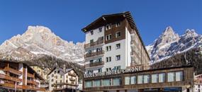 Hotel Cimone Excelsior - San Martino di Castrozza