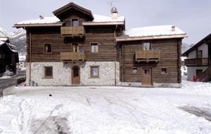 Rezidence Baita Cecilia