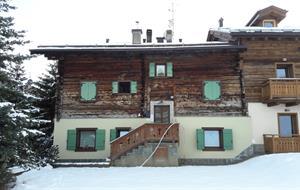Casa Neve - Livigno