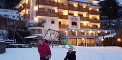Hotel Rosenhof - Rio di Pusteria