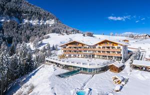 Hotel Scherlin - Ortisei